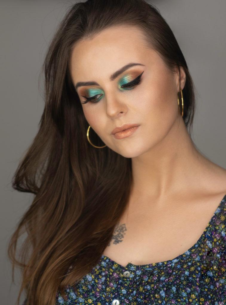 makijaż okazjonalny wrocław kasia stach make up