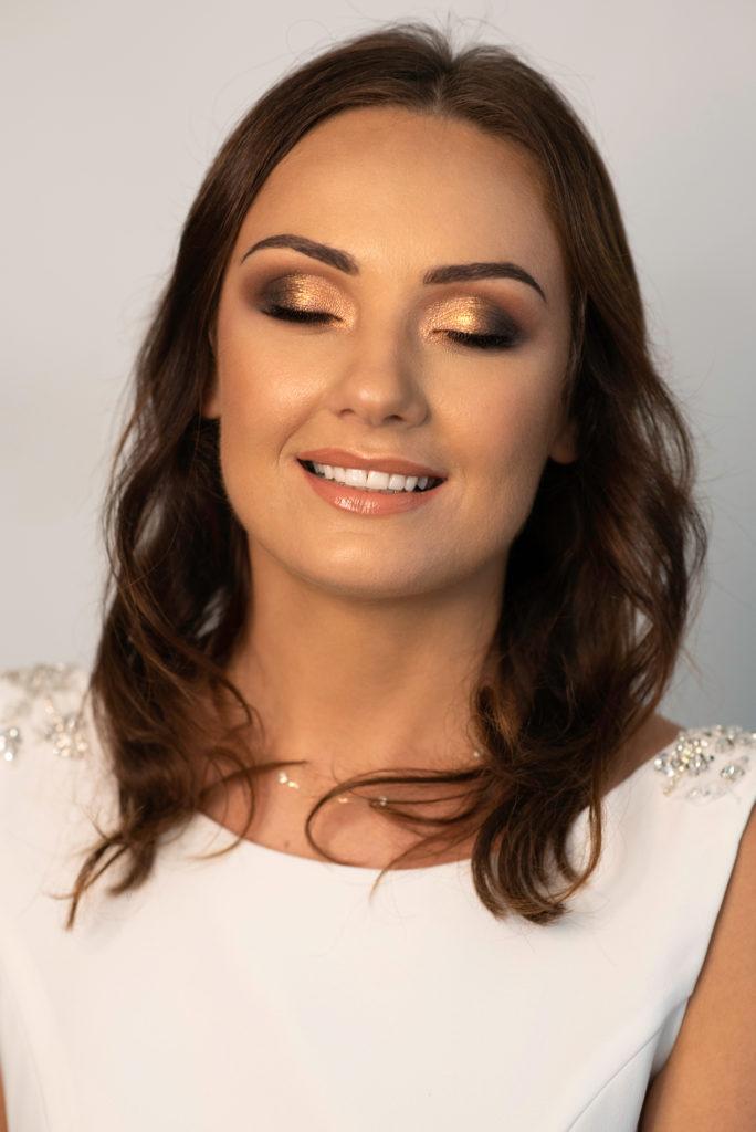 makijaż ślubny kasia stach make up