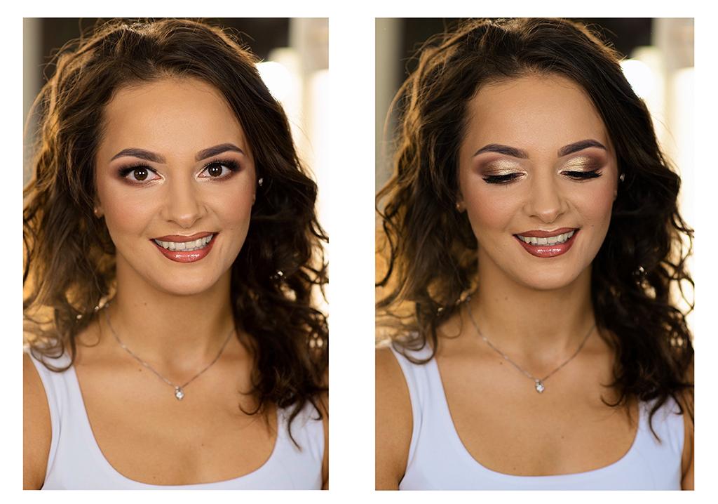 makijaz slubny dla brunetki kasia stach makeup1