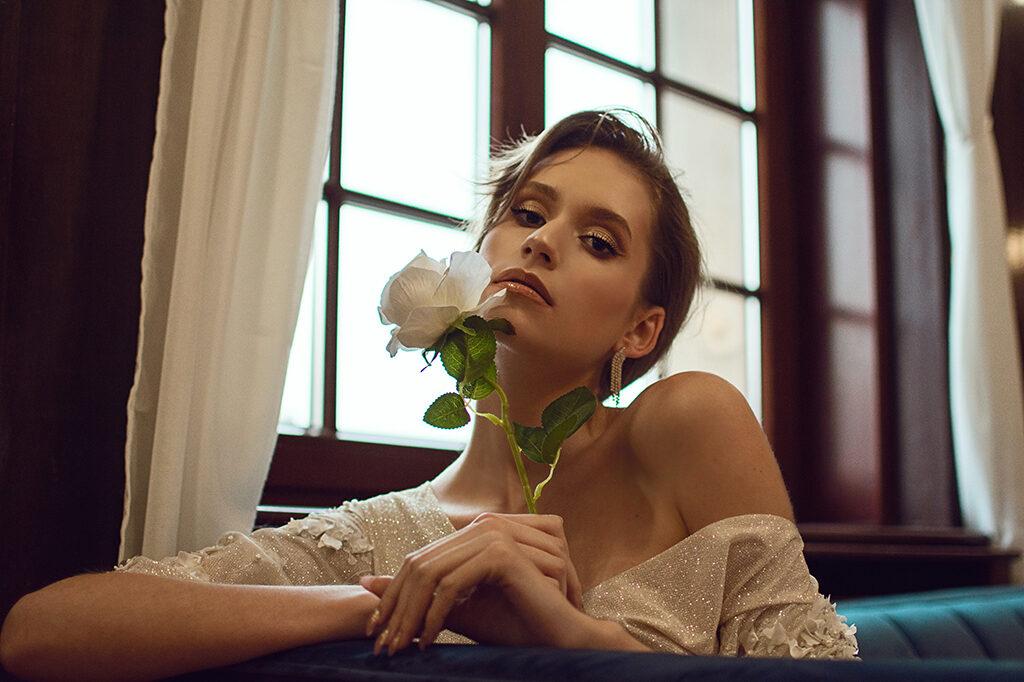 makijaz slubny dla blondynki makijaz izraelski makijaż wroclaw kasia stach makeup