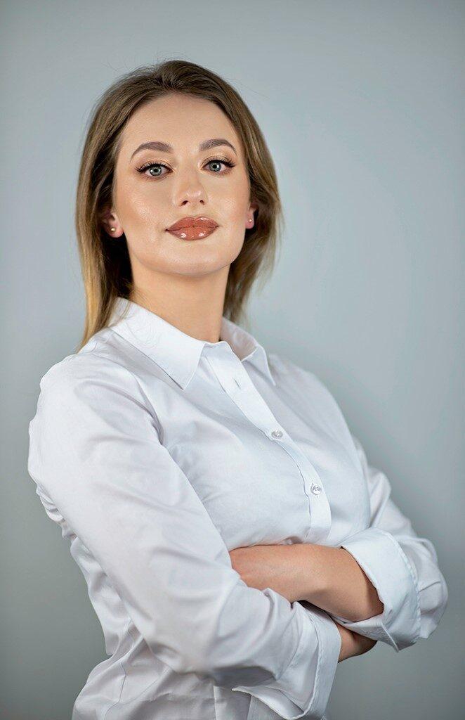 fotografia biznesowa z makijazem wroclaw kasia stach makeup